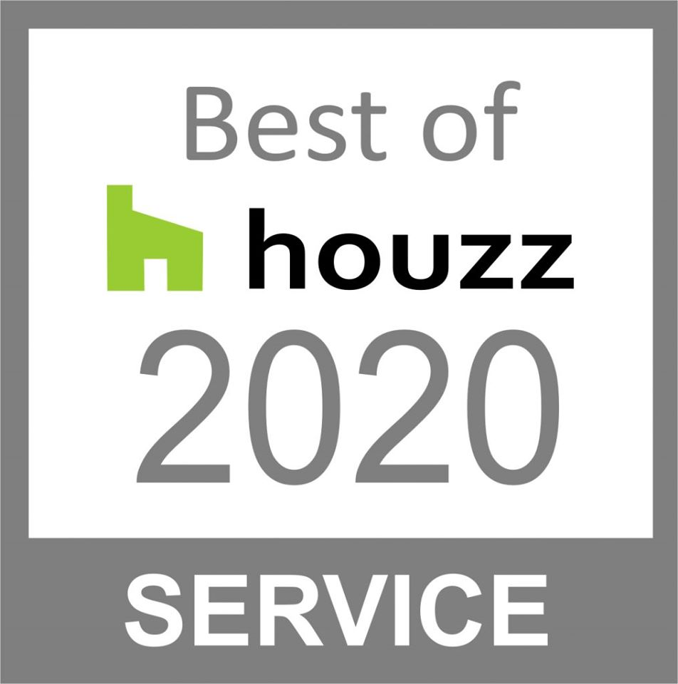 R Lucas Construction and Design Awarded Best of Houzz 2020