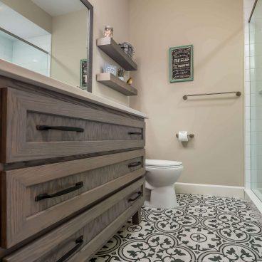 Phenix City Bathroom Remodel #3
