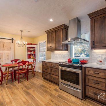 Columbus Kitchen Remodel #1