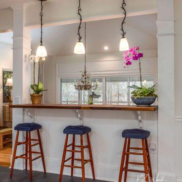 Pine Mountain Kitchen Remodel #10
