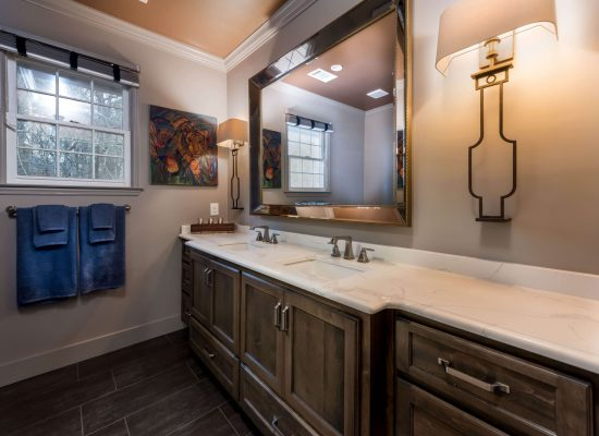 Columbia Bathroom Remodel #7