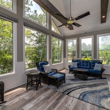 Lake Harding Hamilton Home Remodel #8